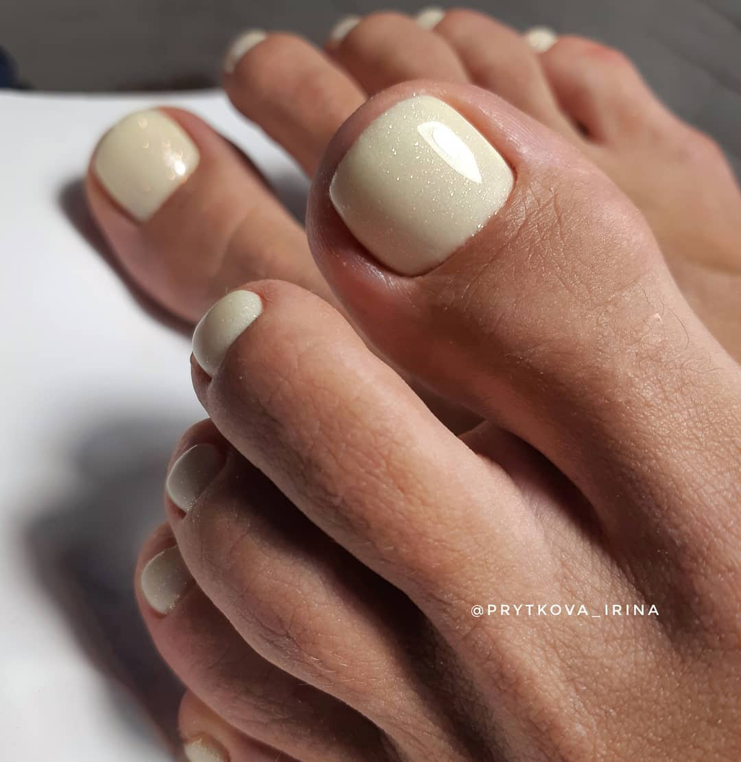 педикюр на короткие ногти_23