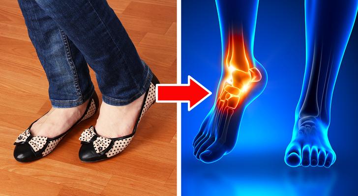 виды обуви, которые могут нанести вред фото 4