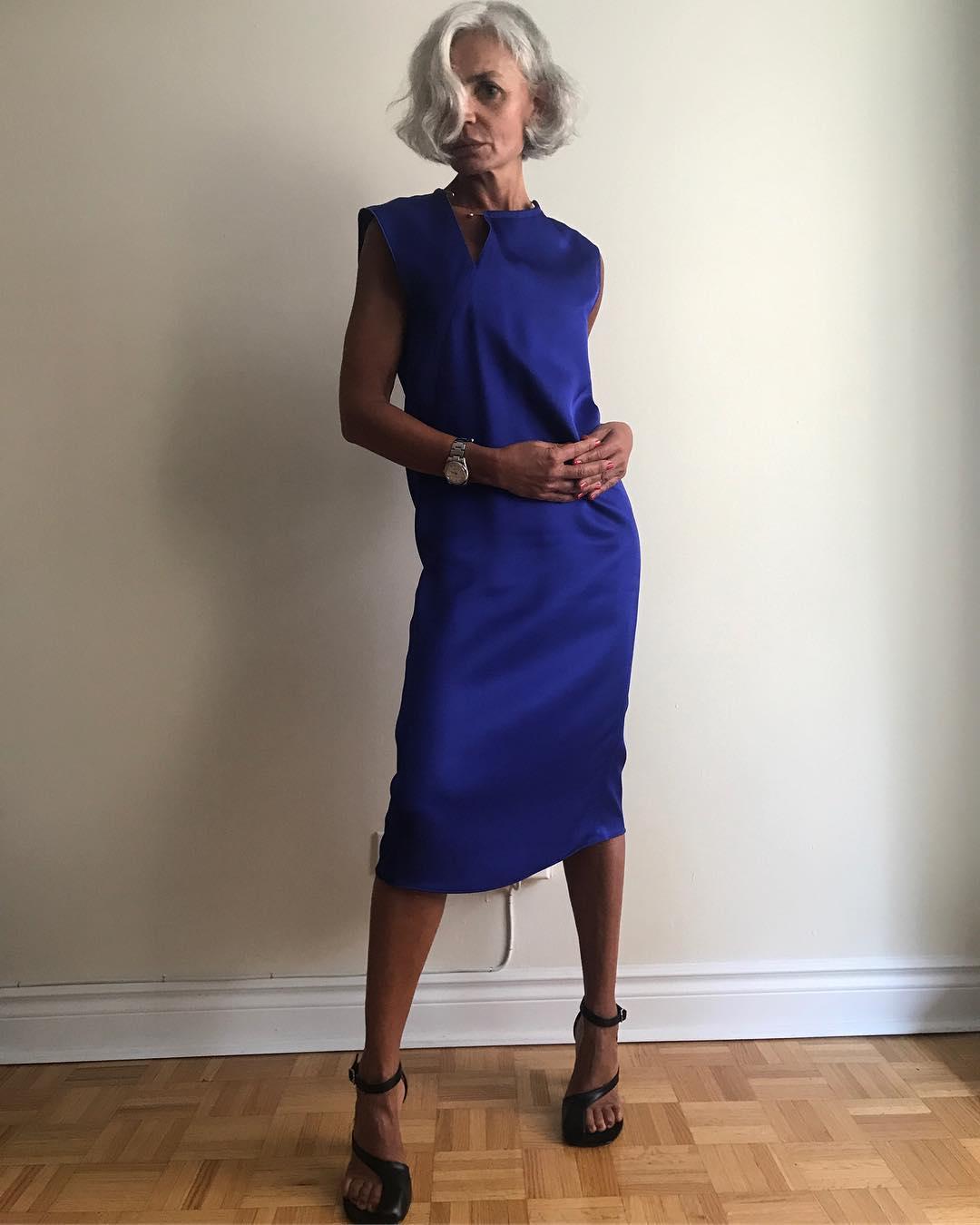 платье для женщины 60 лет фото 5