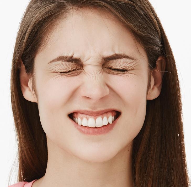 упражнения, чтобы избавиться от пухлых щек фото 4