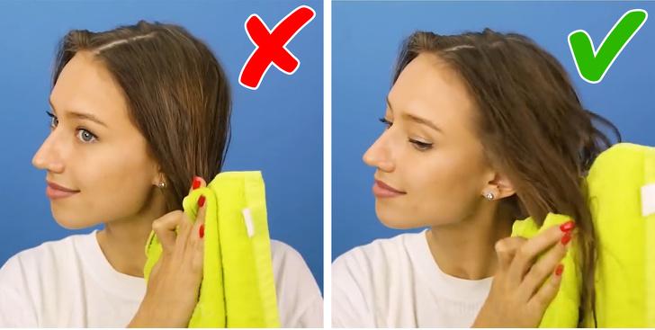 хитрости, чтобы сделать ваши волосы гуще фото 3