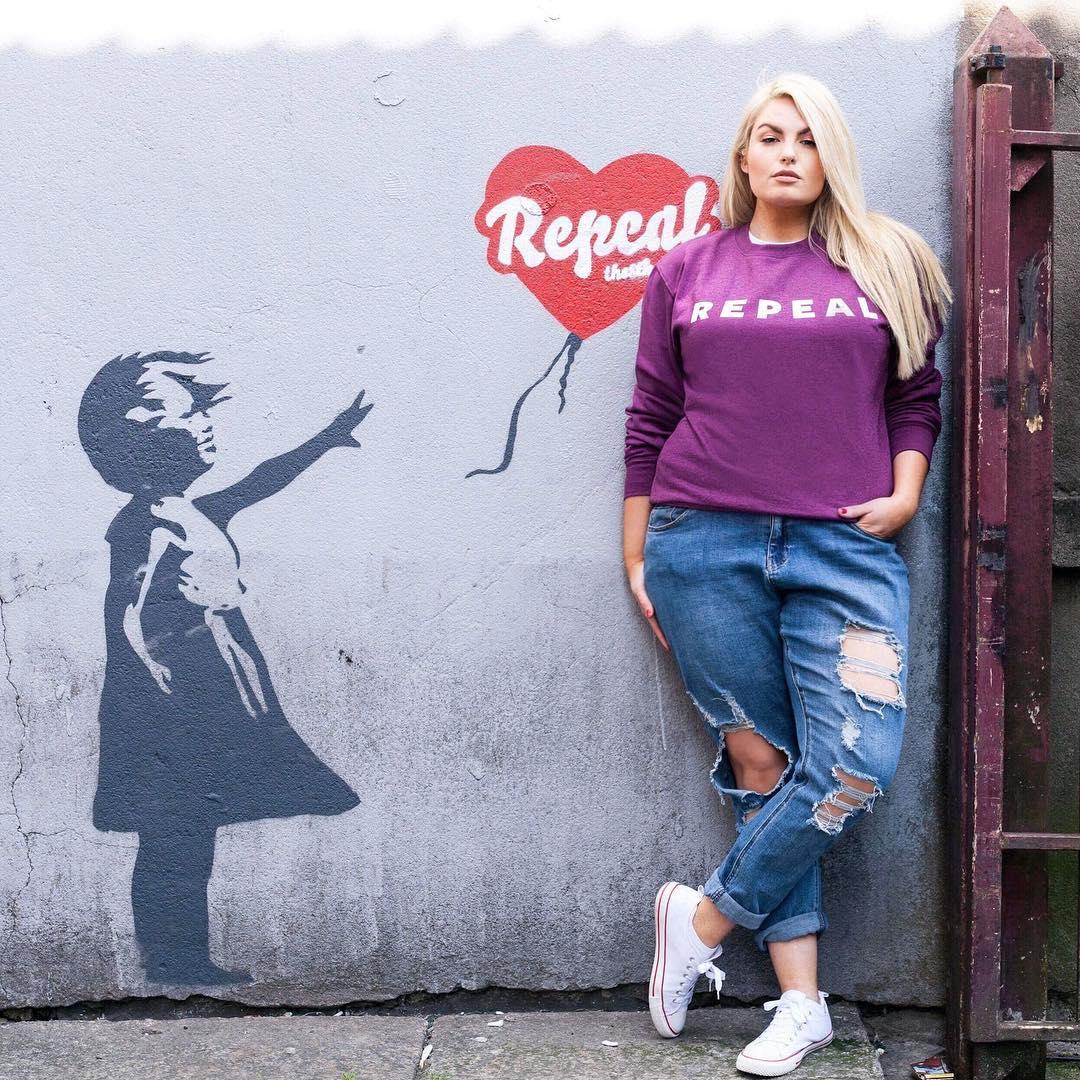 с чем носить джинсы летом полным женщинам фото 3