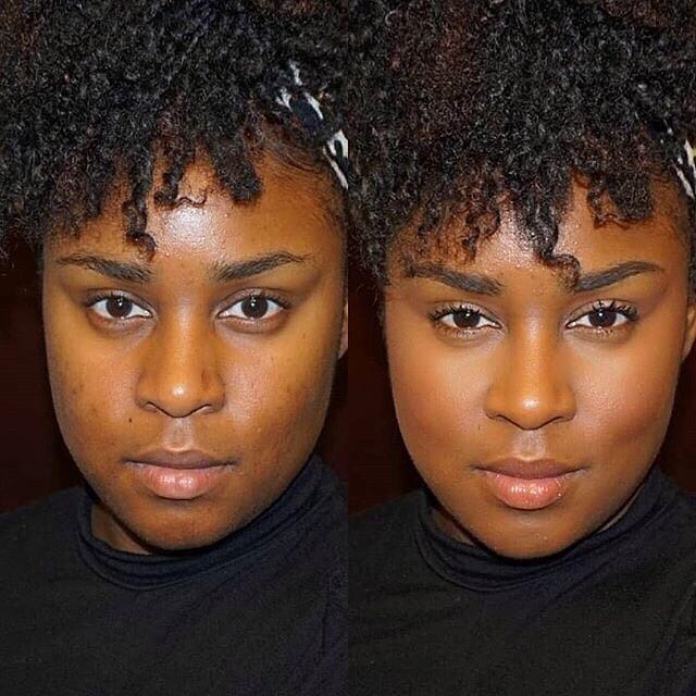 приемы в макияже фото 2