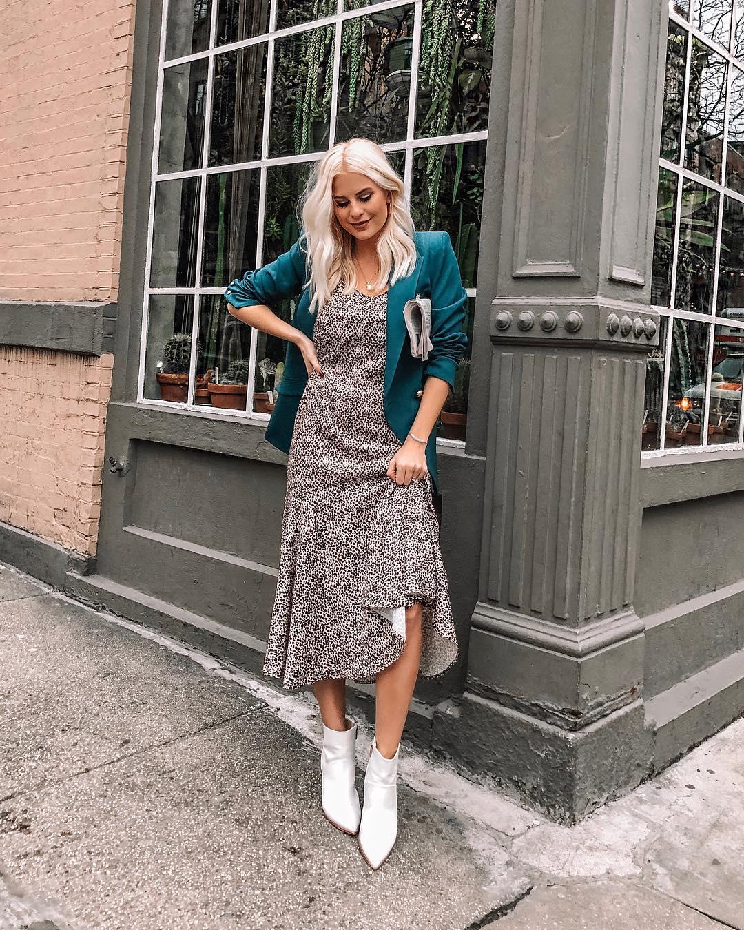 модный летние образы для бизнес-леди фото 5