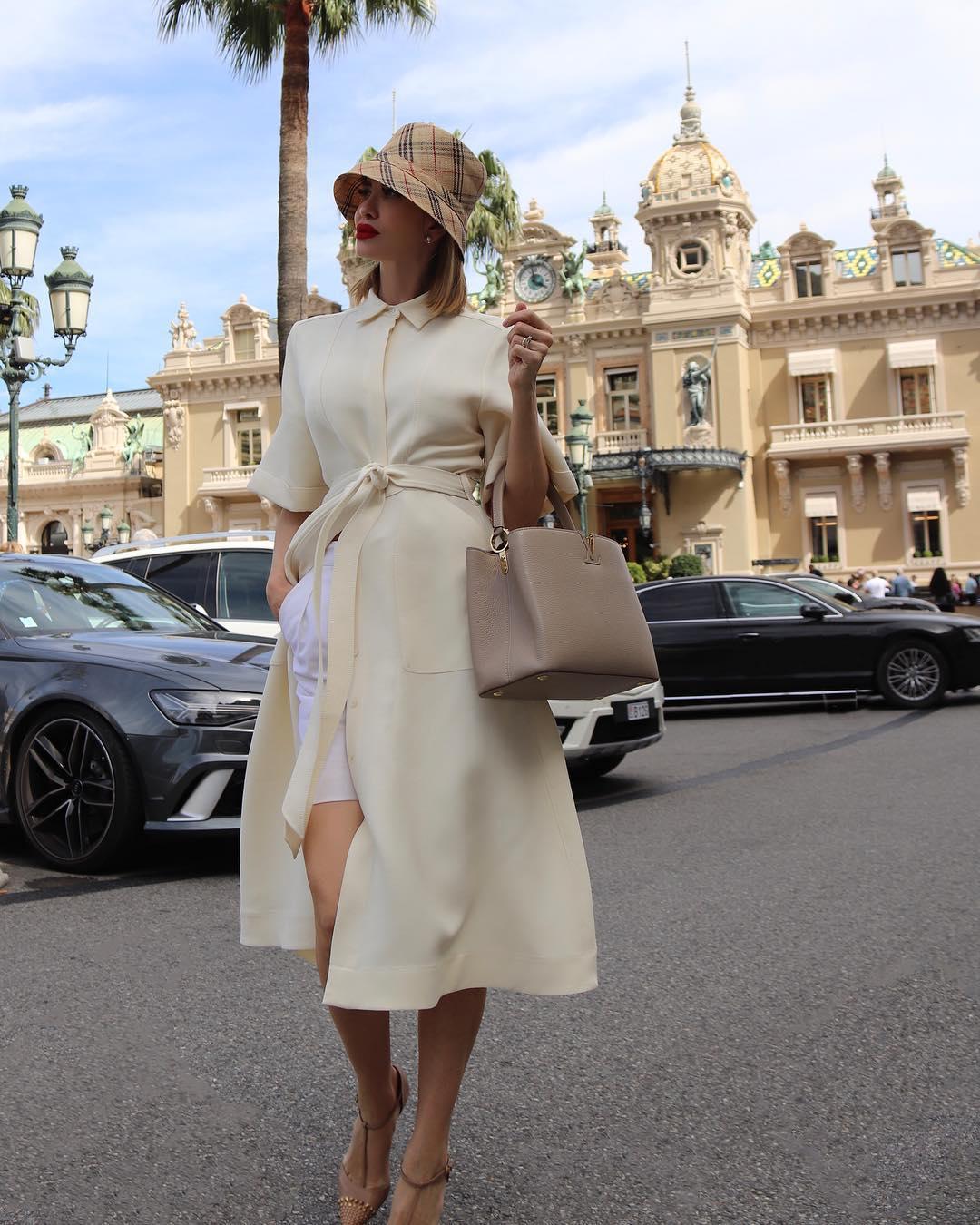 Французский шик 2019 для женщин 40-50 лет фото 9