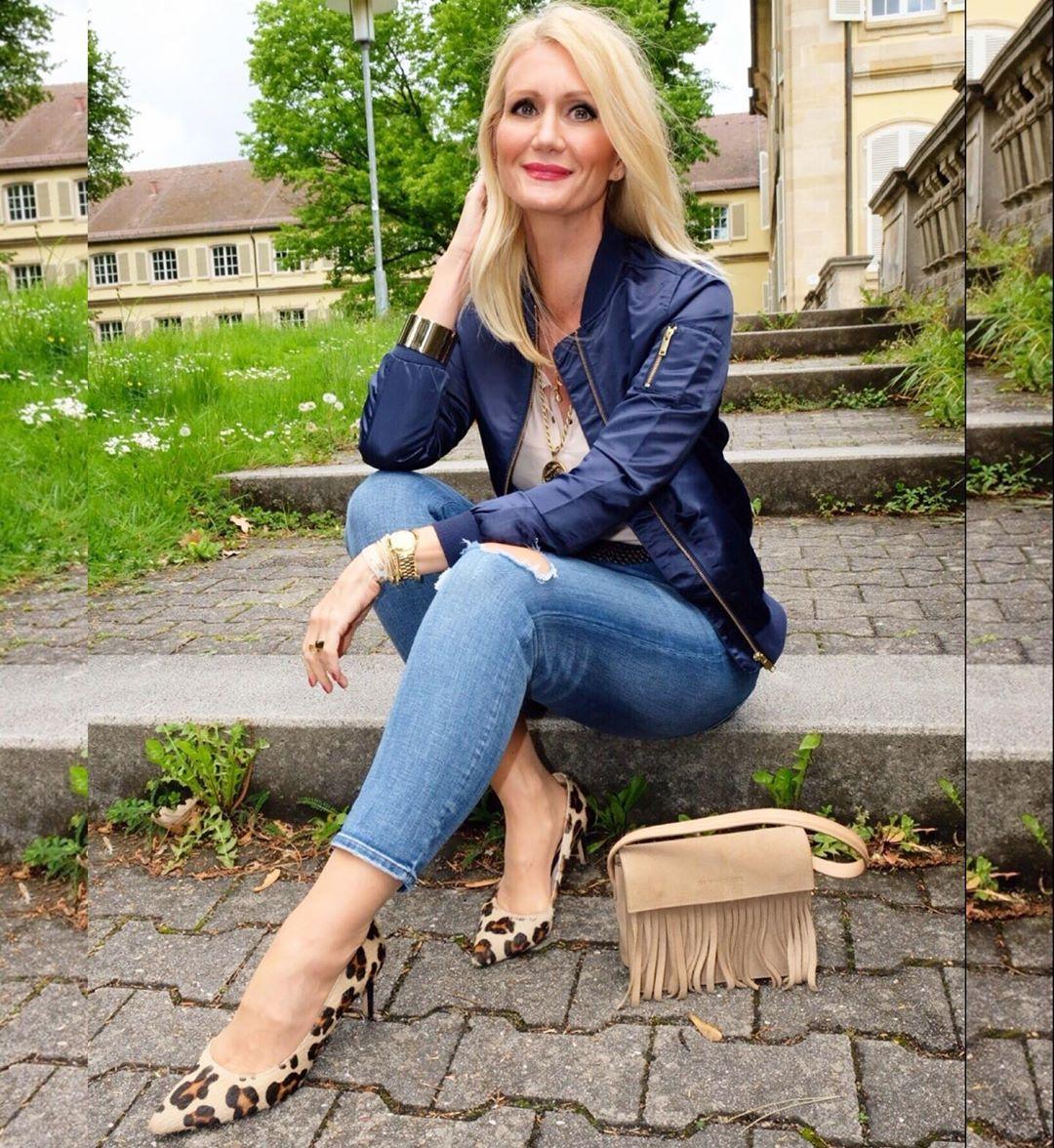 с чем носить туфли летом женщинам после 40-50 лет фото 5