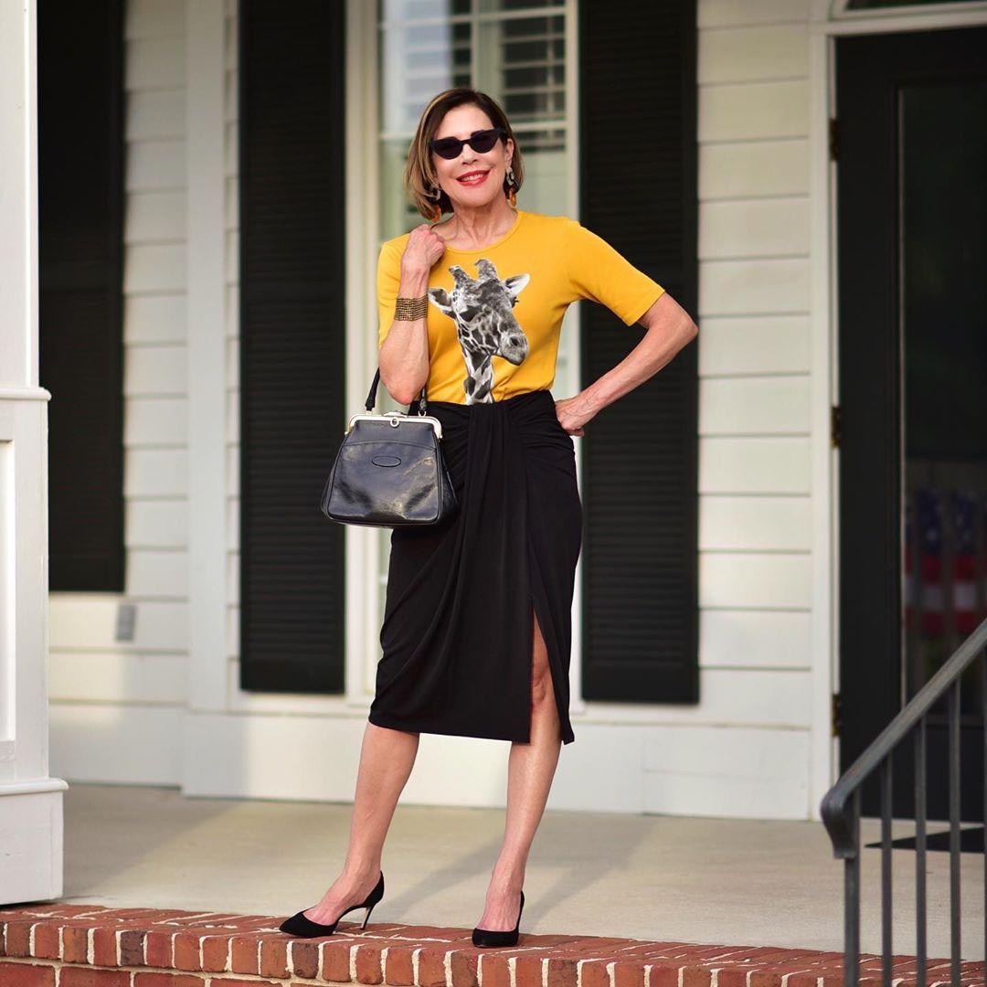 с чем носить туфли летом женщинам после 40-50 лет фото 12