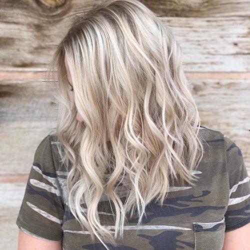стрижки для женщин с тонкими волосами фото 2