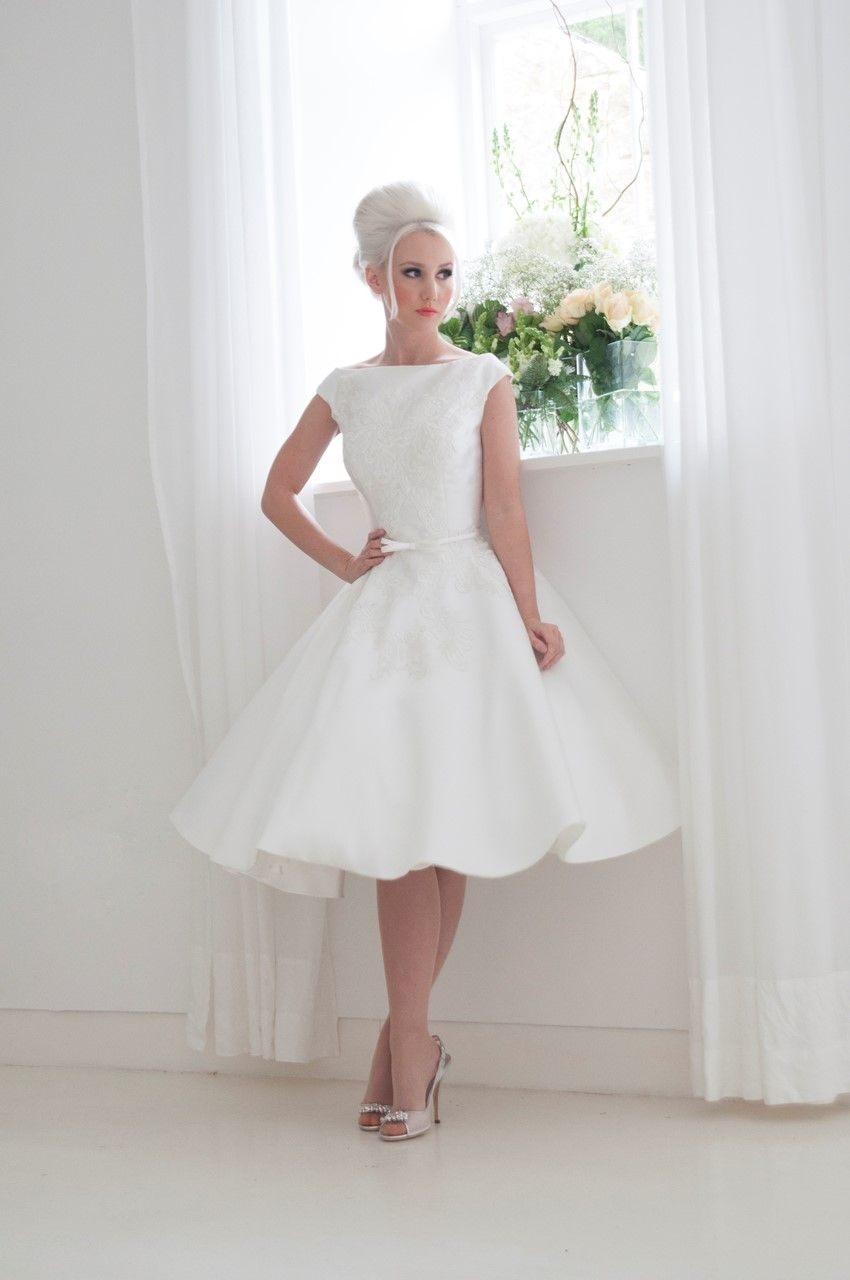 Свадебные платья лето 2019 фото 1