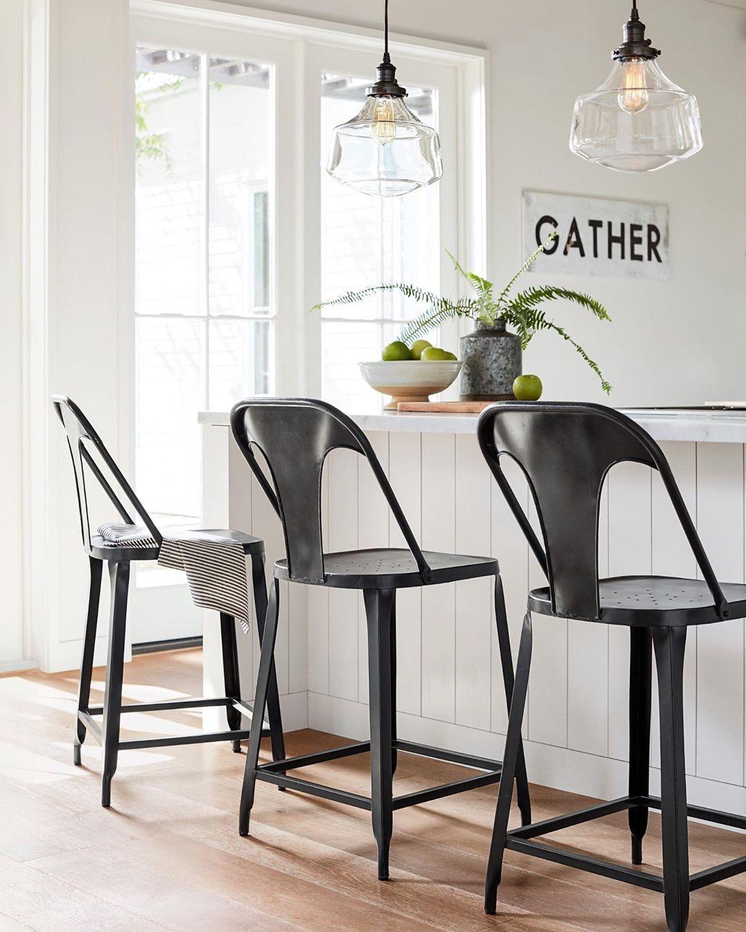 Барные стулья фото 2