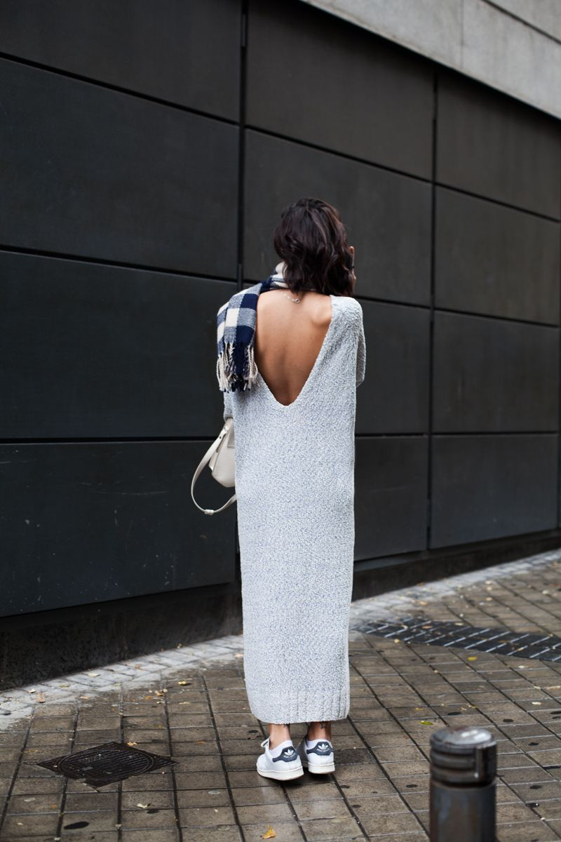 платье оверсайз 2020 фото 7
