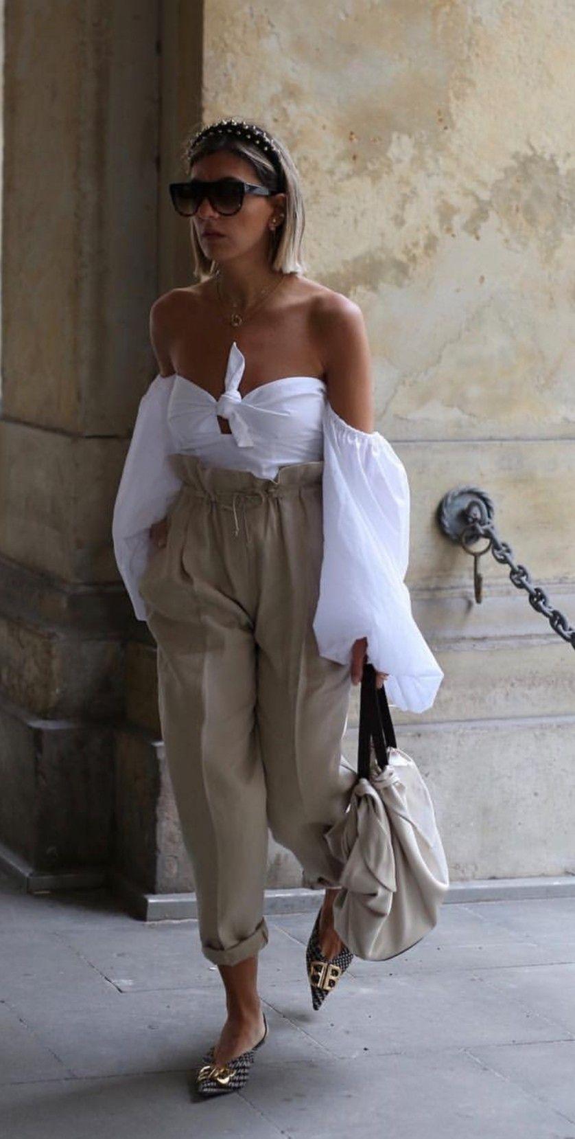 Блузка испанка фото 11