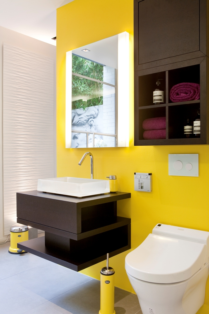 дизайн ванной комнаты фото 1