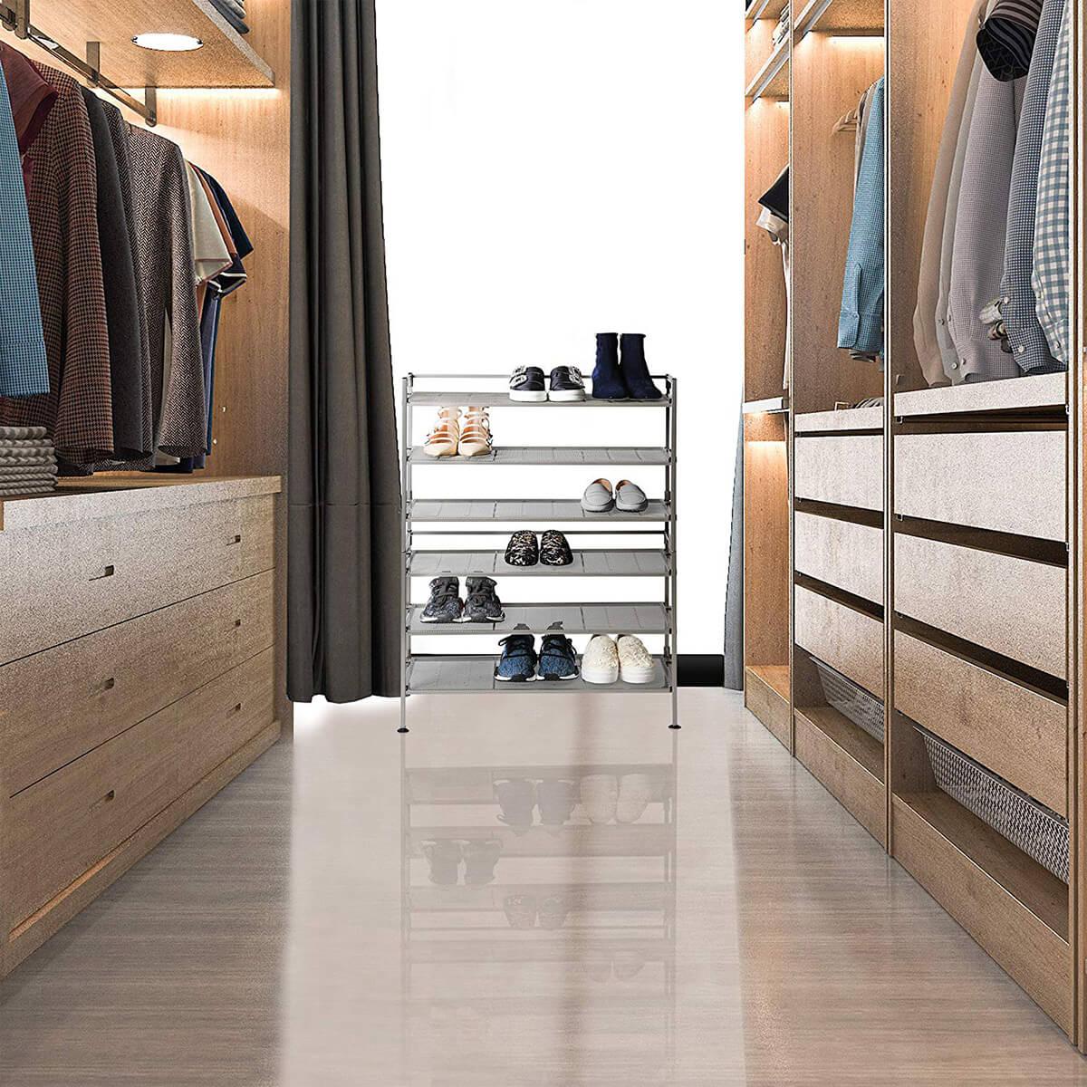 Способы организации пространства в вашем доме фото 2