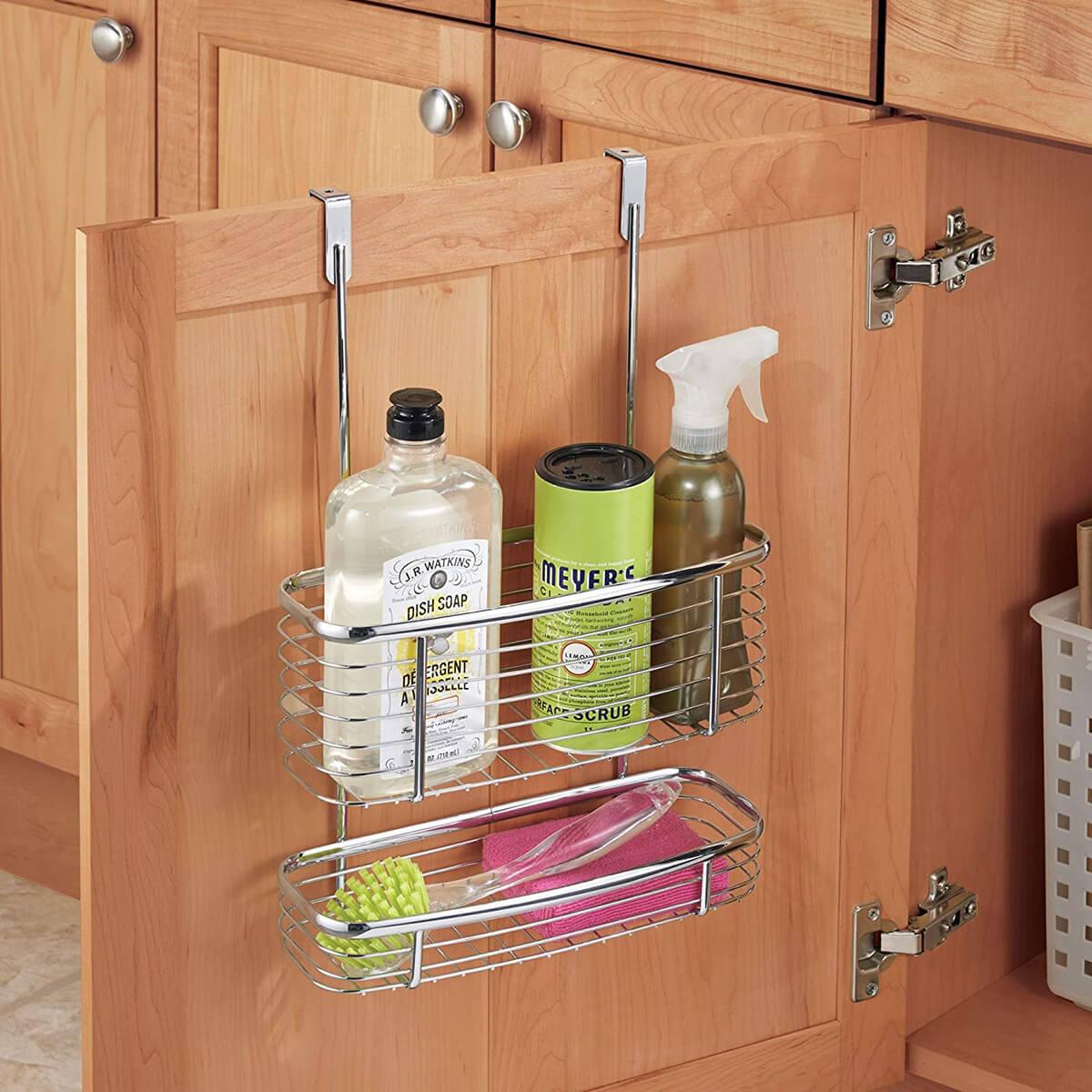 Советы для поддержания порядка и чистоты на кухне фото 1