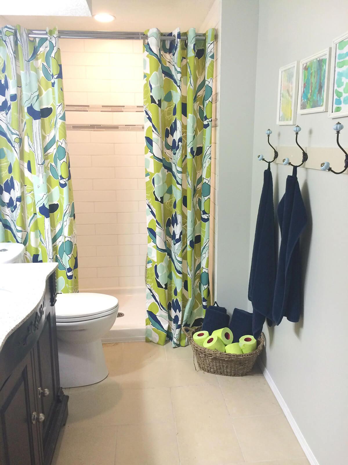 Идеи для создания стильной ванной комнаты фото 3