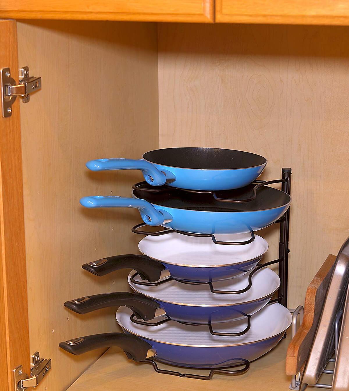 Советы для поддержания порядка и чистоты на кухне фото 2
