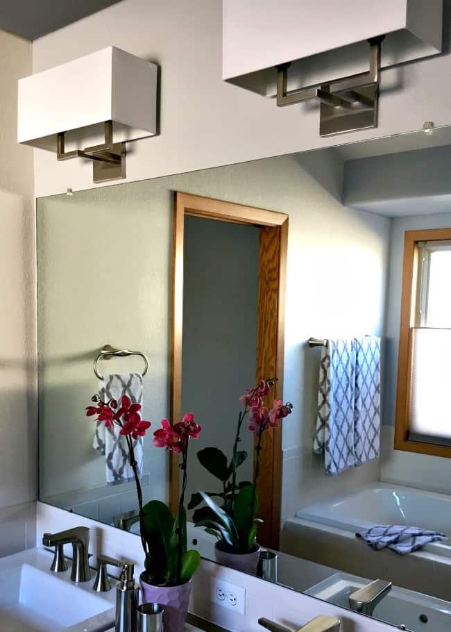 Идеи для создания стильной ванной комнаты фото 4