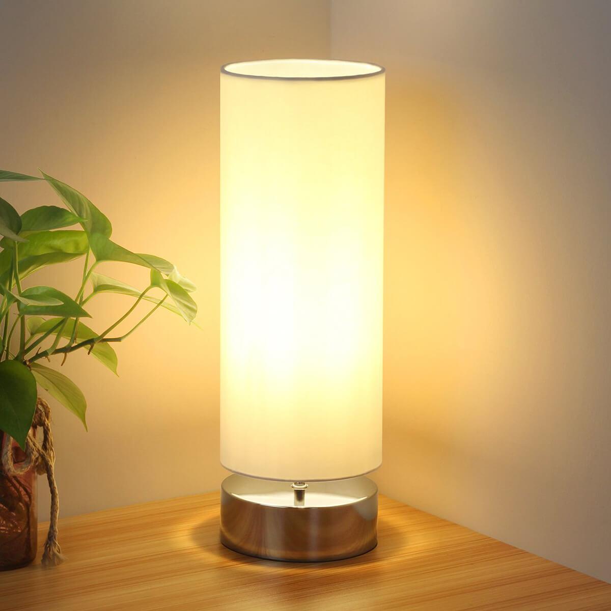 Прикроватная лампа фото 6