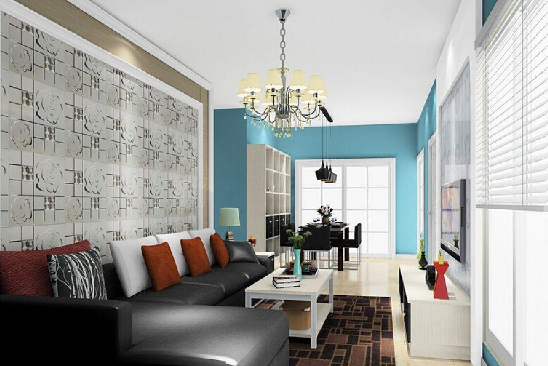 Создание интерьера вашего дома фото 3