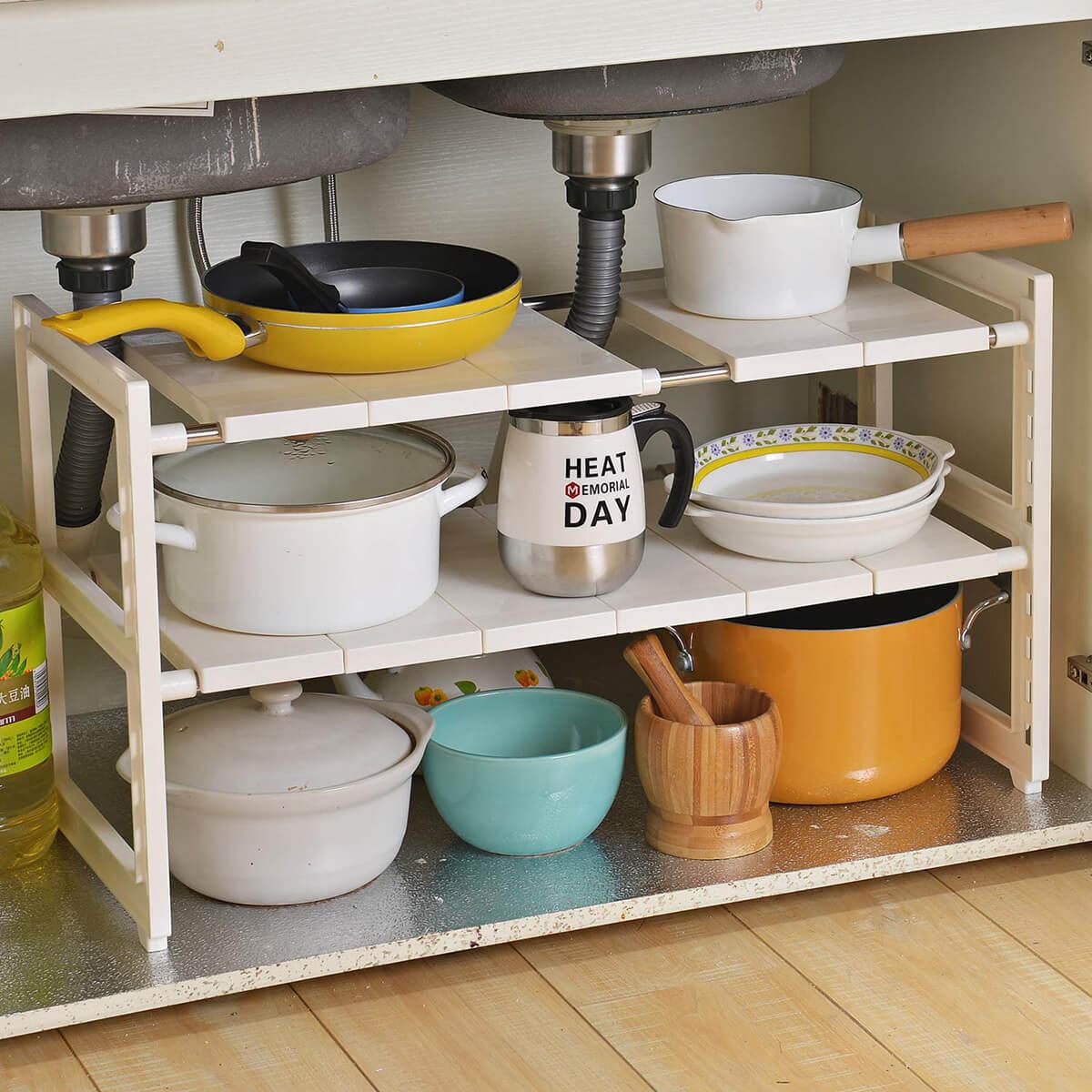 Советы для поддержания порядка и чистоты на кухне фото 6