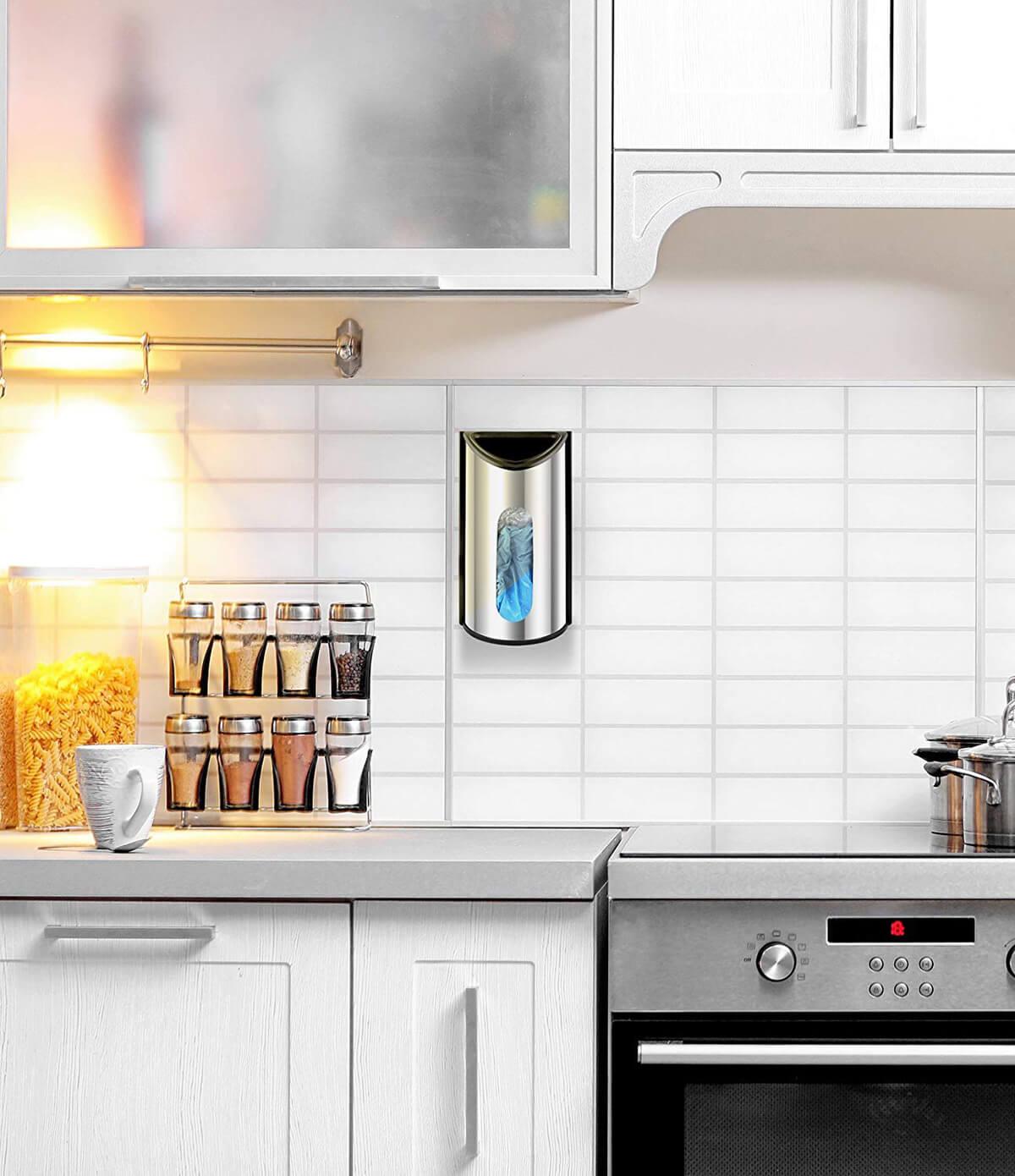 Советы для поддержания порядка и чистоты на кухне фото 5