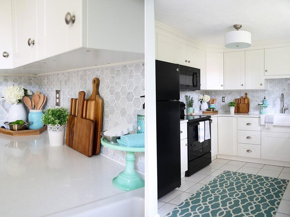 Идеи модернизации вашей кухни фото 1