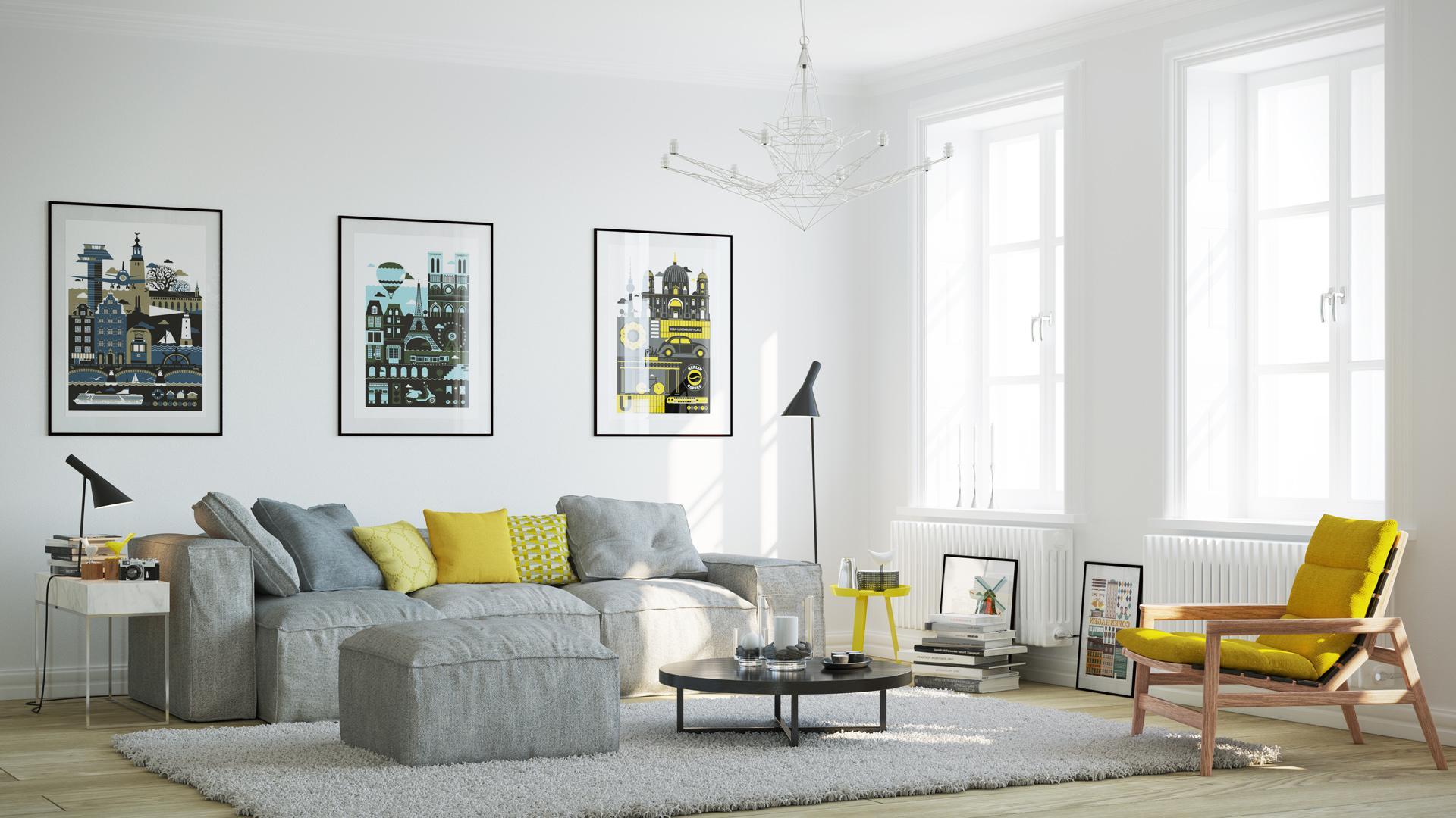 идеи интерьера вашей квартиры фото 9