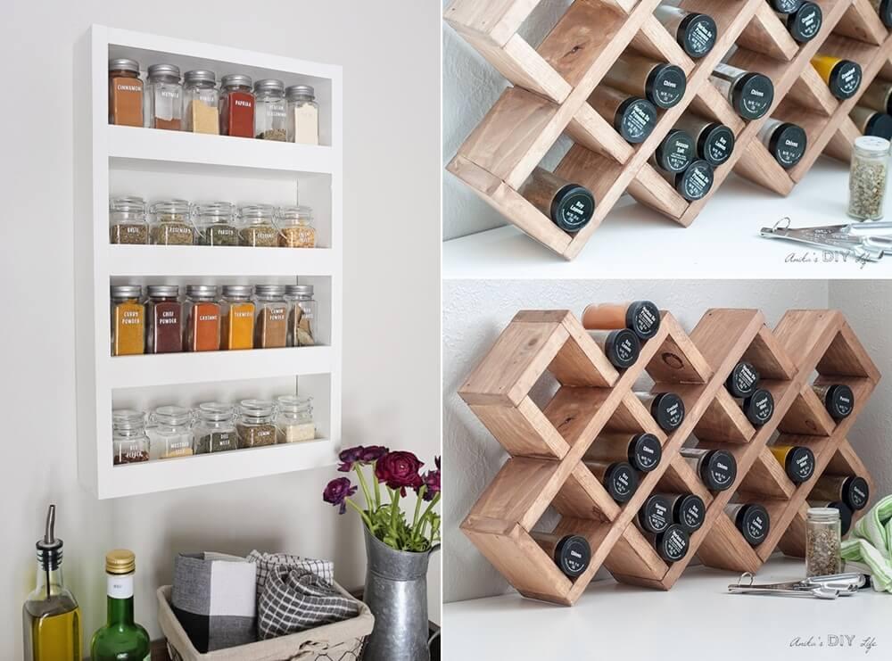Идеи модернизации вашей кухни фото 8