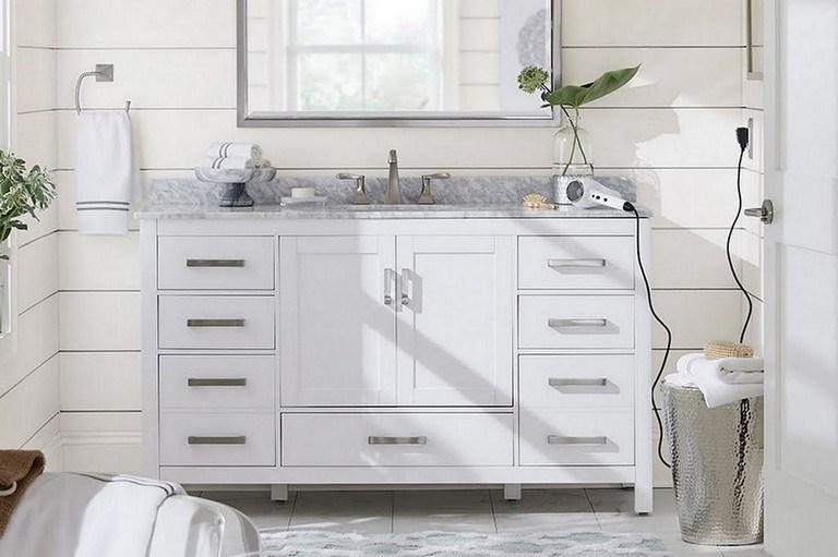 Ванная комната: идеи для дизайна интерьера фото 6