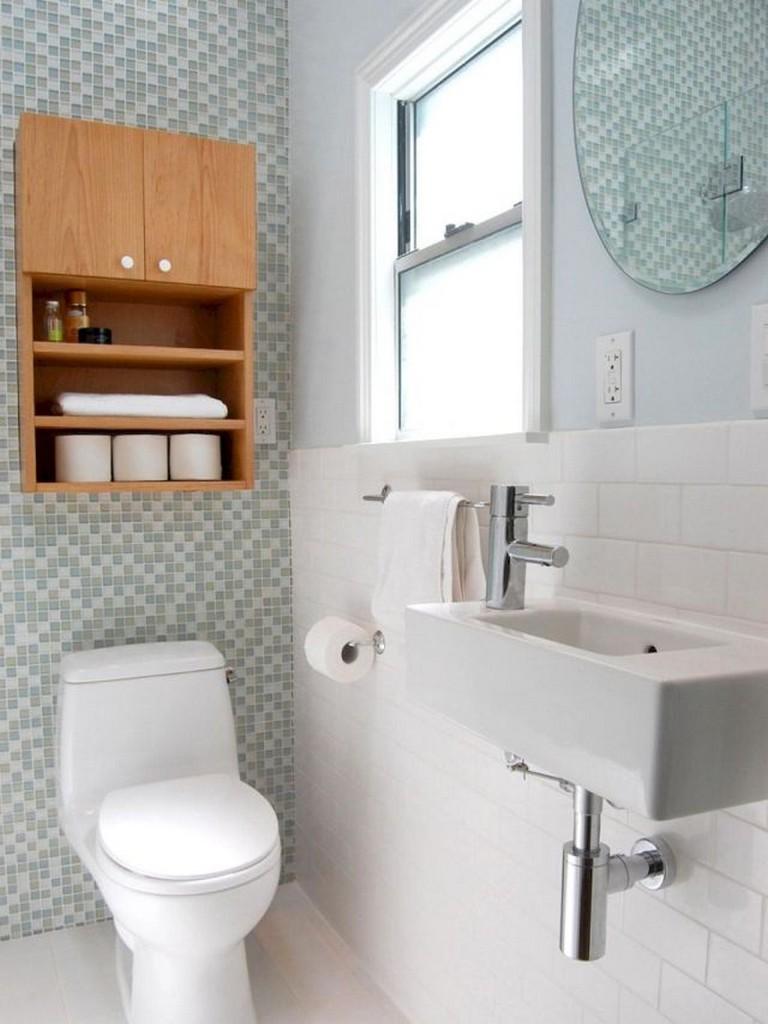 Ванная комната: идеи для дизайна интерьера фото 5