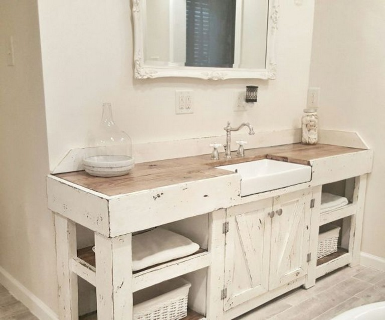 Ванная комната: идеи для дизайна интерьера фото 11