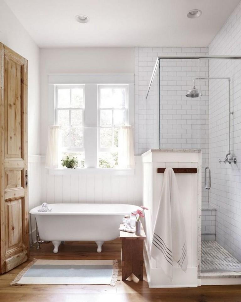 Ванная комната: идеи для дизайна интерьера фото 13