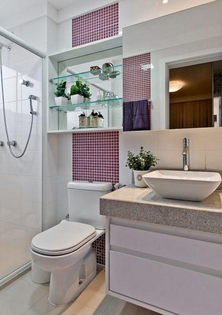 Ванная комната: идеи для дизайна интерьера фото 4