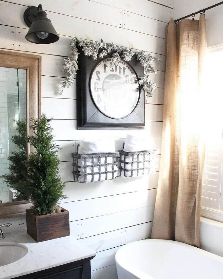 Ванная комната: идеи для дизайна интерьера фото 2