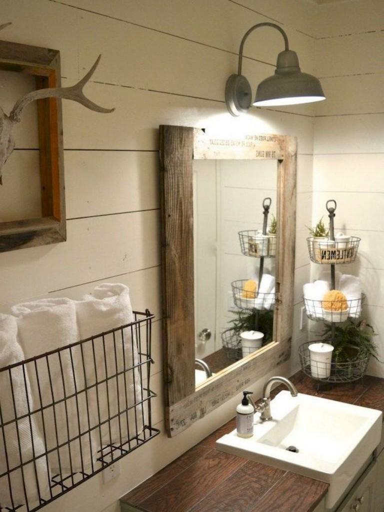 Ванная комната: идеи для дизайна интерьера фото 16
