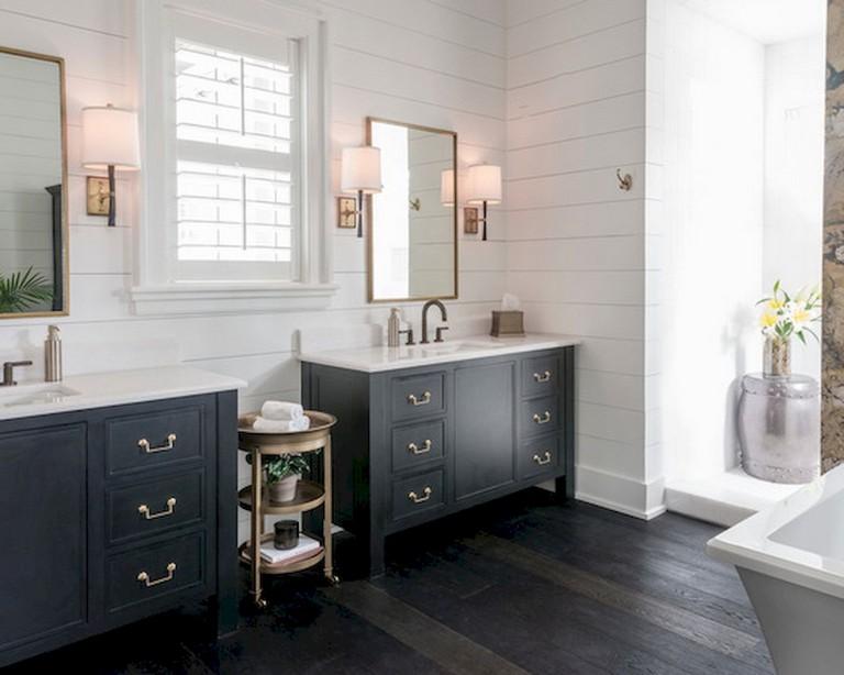Ванная комната: идеи для дизайна интерьера фото 3