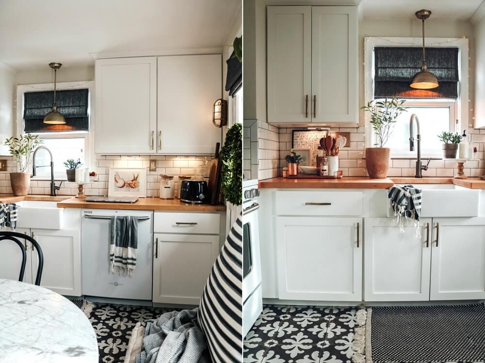 Идеи модернизации вашей кухни фото 10