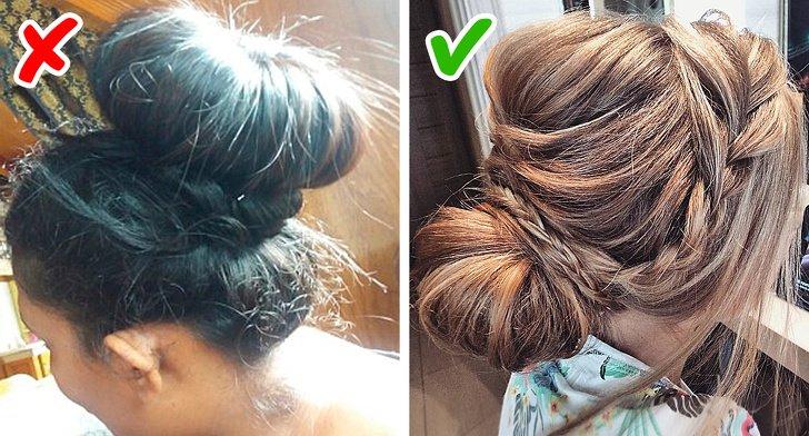 Причёски, которые следует избегать фото 2