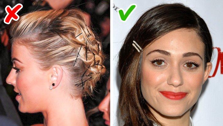 Причёски, которые следует избегать фото 6