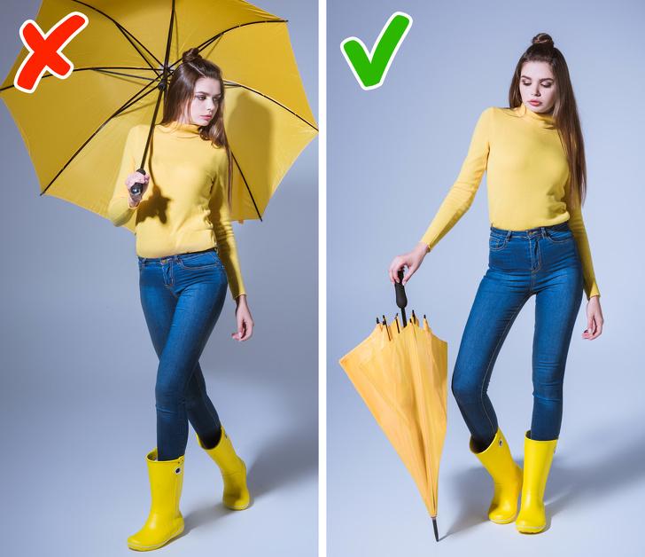 советы при выборе одежды фото 4