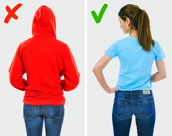В нашей статье мы собрали для вас самые распространенные ошибки, которые мы совершаем при покупке джинсов фото 1