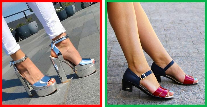 Модные правила, которым следуют француженки фото 5