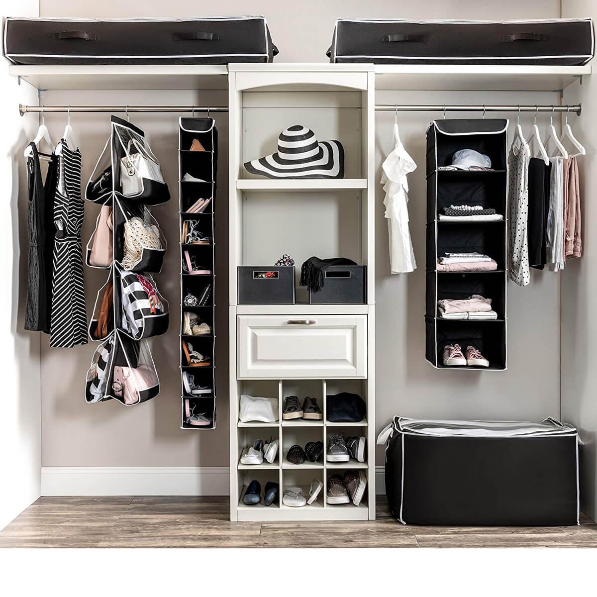Способы организации пространства в вашем доме фото 6