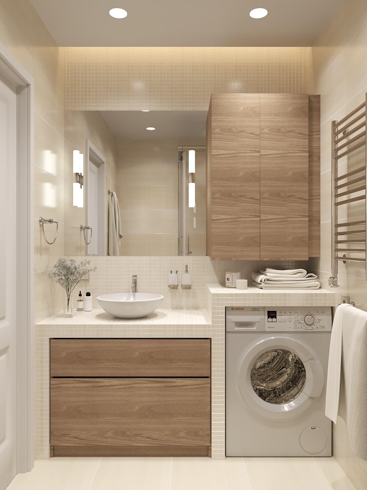 Способы модернизировать вашу ванную комнату фото 5