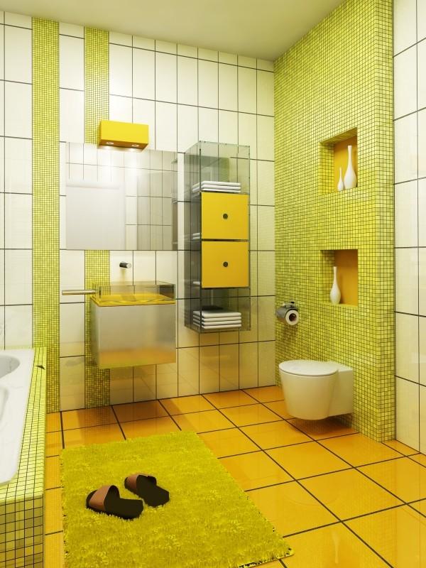 дизайн ванной комнаты фото 2