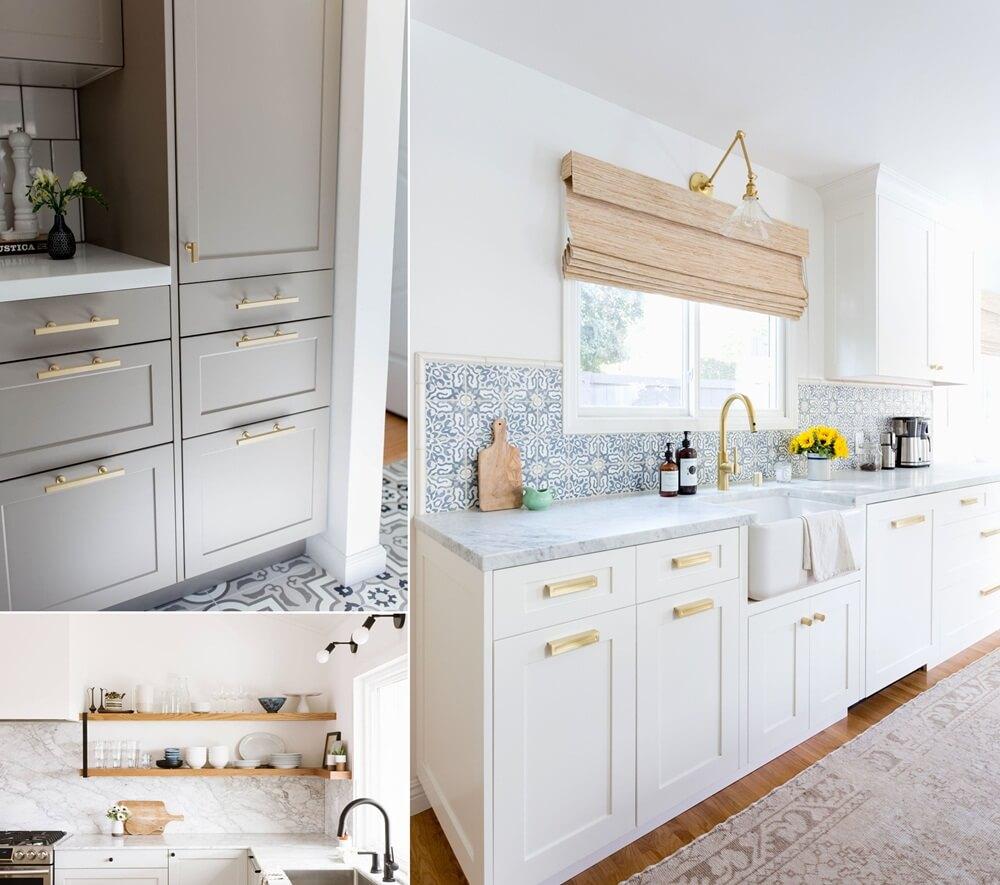 Идеи модернизации вашей кухни фото 2