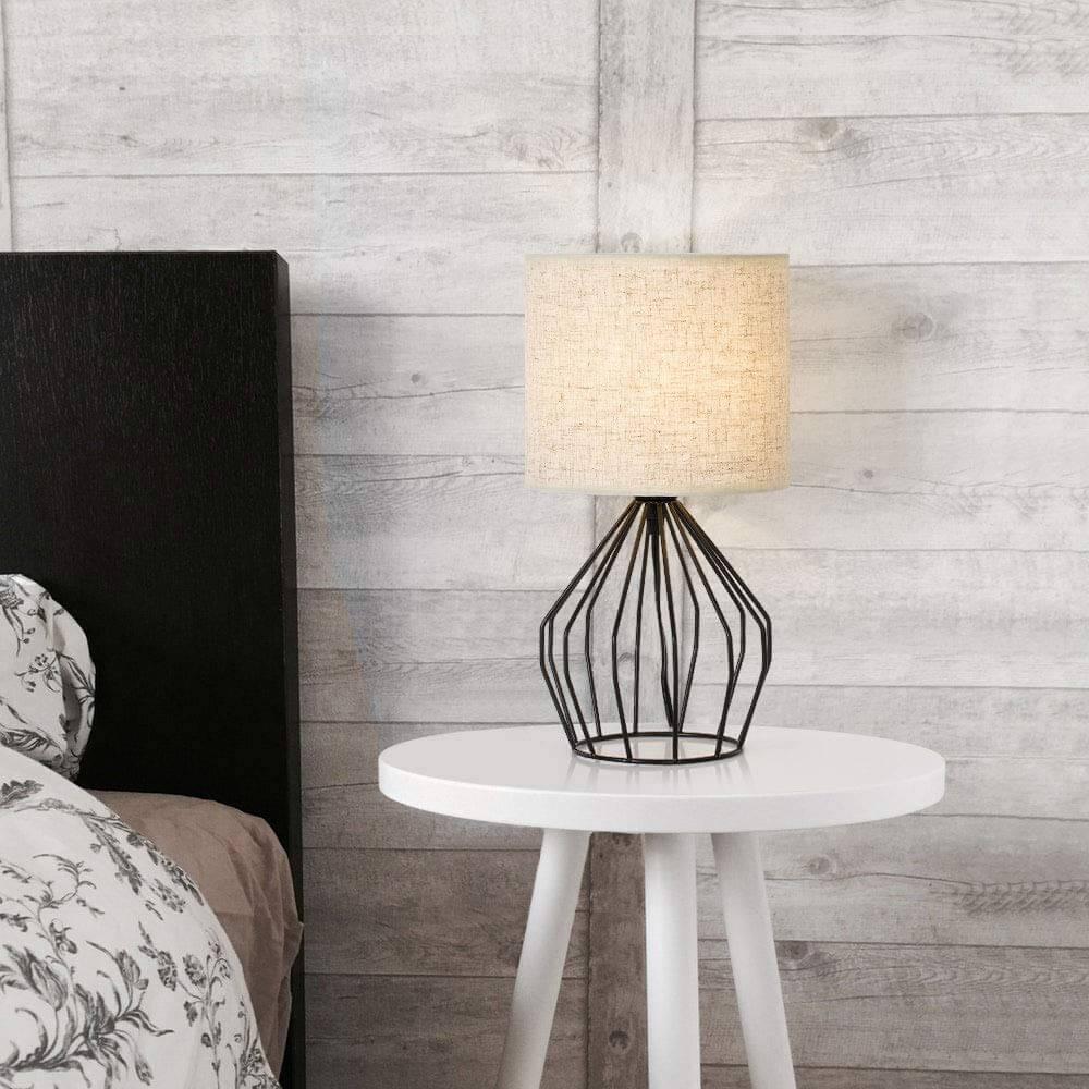 Прикроватная лампа фото 18