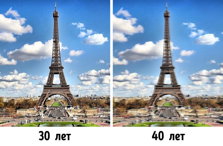изменения в организме после 40 лет фото 6