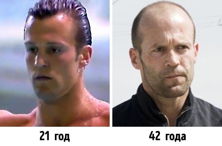 изменения в организме после 40 лет фото 2